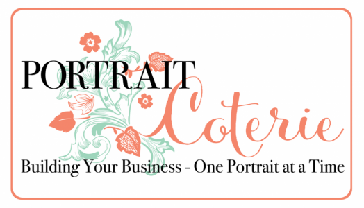 Portrait Coterie by Renee Giugliano Photography - Helping small handmade businesses build their business, one portrait at a time.